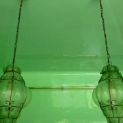 maler-wedel-hamburg-innenarbeiten-decke-glaenzend-lampen