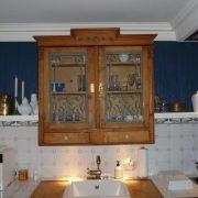maler-wedel-hamburg-innenarbeiten-kueche-mit-blauem-akzent
