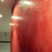 maler-wedel-hamburg-innenarbeiten-rote-wand-technik