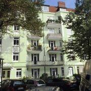 Maler-in-Wedel-und-Hamburg-Farbvorschlag-Geibelstrasse-Aussenfassade-2