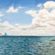 Maler-in-Wedel-und-Hamburg-Aussenarbeiten-Graffiti-Strand-und-Meer