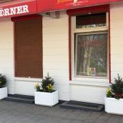 Maler Wedel Hamburg Aussenarbeiten Blankenese Malerarbeiten Fassade
